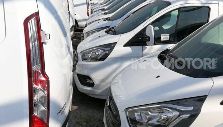 Super ammortamento del 130% per veicoli commerciali e autocarri: come funziona - Foto 7 di 17