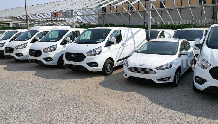 Super ammortamento del 130% per veicoli commerciali e autocarri: come funziona - Foto 8 di 17
