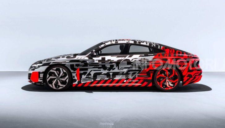 Audi e-tron GT Concept - Foto 18 di 18