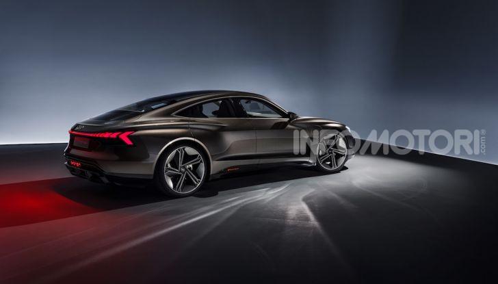Audi e-tron GT Concept - Foto 12 di 18