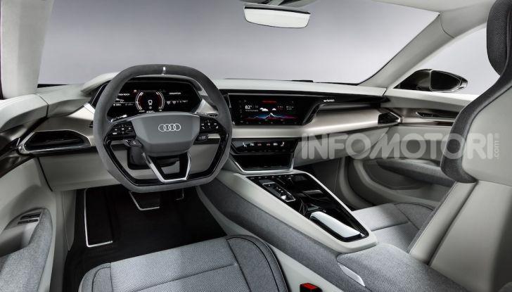 Audi e-tron GT Concept - Foto 13 di 18