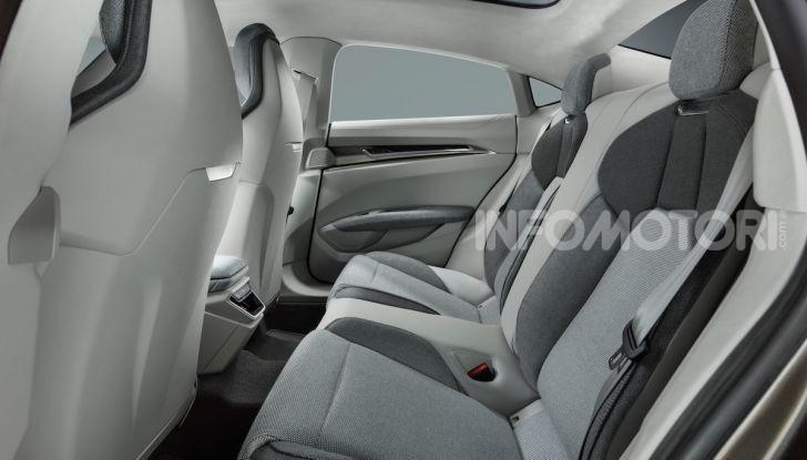 Audi e-tron GT Concept - Foto 14 di 18