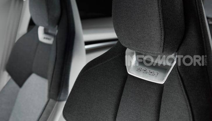 Audi e-tron GT Concept - Foto 15 di 18