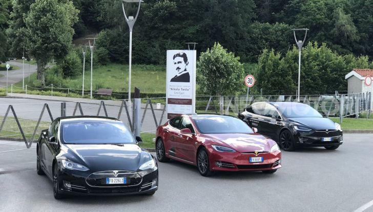 Auto elettriche: si risparmiano almeno 12.000€ in 10 anni - Foto 3 di 13