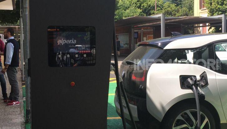 Autonomia auto elettriche: da 100 a 600km, ma freddo e guida influenzano le batterie - Foto 15 di 22