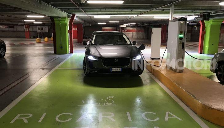 Autonomia auto elettriche: da 100 a 600km, ma freddo e guida influenzano le batterie - Foto 16 di 22