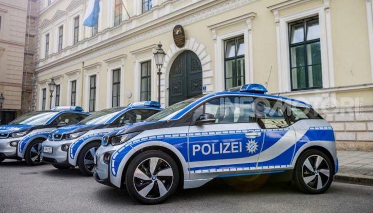 Auto elettriche: si risparmiano almeno 12.000€ in 10 anni - Foto 11 di 13