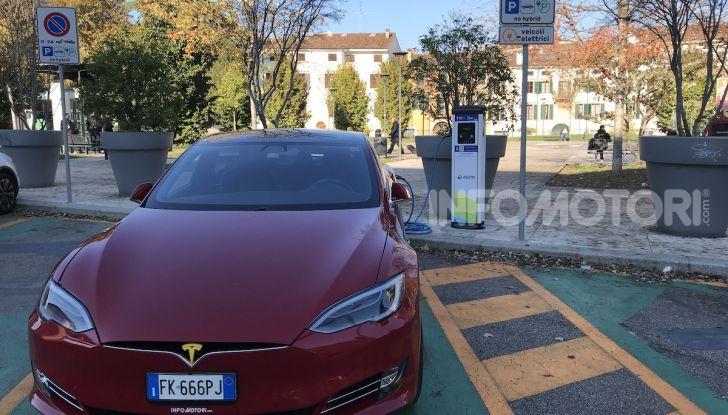 Autonomia auto elettriche: da 100 a 600km, ma freddo e guida influenzano le batterie - Foto 21 di 22
