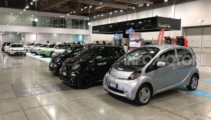 Autonomia auto elettriche: da 100 a 600km, ma freddo e guida influenzano le batterie - Foto 6 di 22