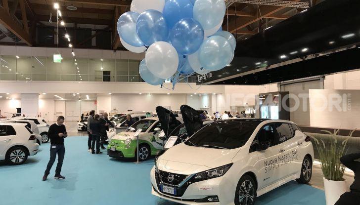 Autonomia auto elettriche: da 100 a 600km, ma freddo e guida influenzano le batterie - Foto 7 di 22