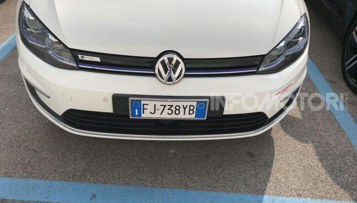 Autonomia auto elettriche: da 100 a 600km, ma freddo e guida influenzano le batterie - Foto 22 di 22