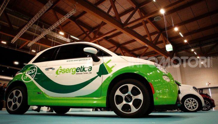 Autonomia auto elettriche: da 100 a 600km, ma freddo e guida influenzano le batterie - Foto 9 di 22