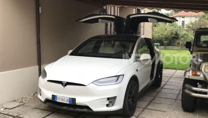 Autonomia auto elettriche: da 100 a 600km, ma freddo e guida influenzano le batterie - Foto 10 di 22