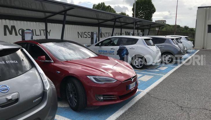 Autonomia auto elettriche: da 100 a 600km, ma freddo e guida influenzano le batterie - Foto 11 di 22