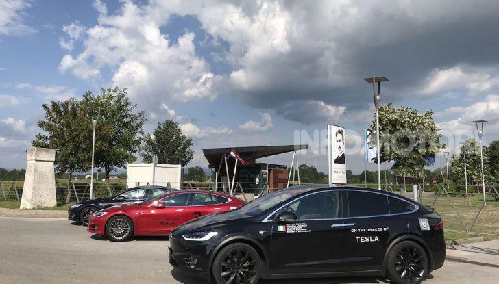 Autonomia auto elettriche: da 100 a 600km, ma freddo e guida influenzano le batterie - Foto 12 di 22