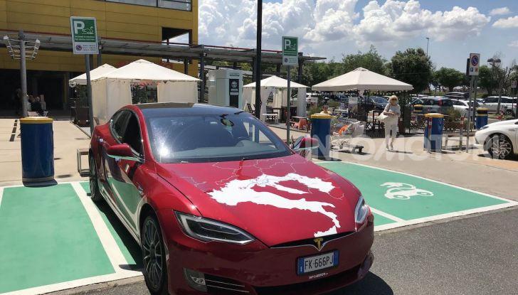 Autonomia auto elettriche: da 100 a 600km, ma freddo e guida influenzano le batterie - Foto 13 di 22