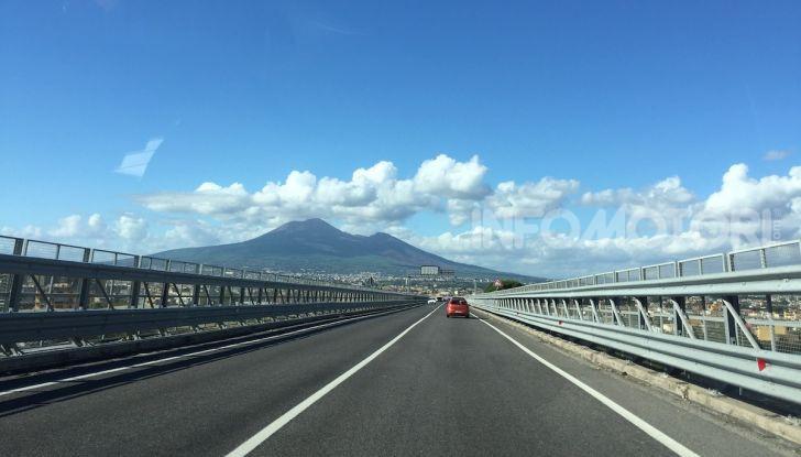 Le strade peggiori d'Italia nel 2018, A24 in testa precede Marghera  e Reggio Calabria - Foto 5 di 18