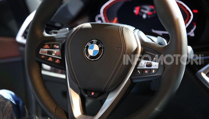 Il meglio dello stand BMW al Salone di Los Angeles 2018 - Foto 13 di 87