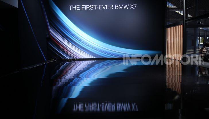 Il meglio dello stand BMW al Salone di Los Angeles 2018 - Foto 3 di 87