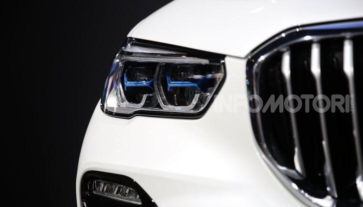 Il meglio dello stand BMW al Salone di Los Angeles 2018 - Foto 36 di 87
