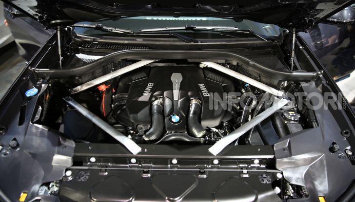 Il meglio dello stand BMW al Salone di Los Angeles 2018 - Foto 40 di 87