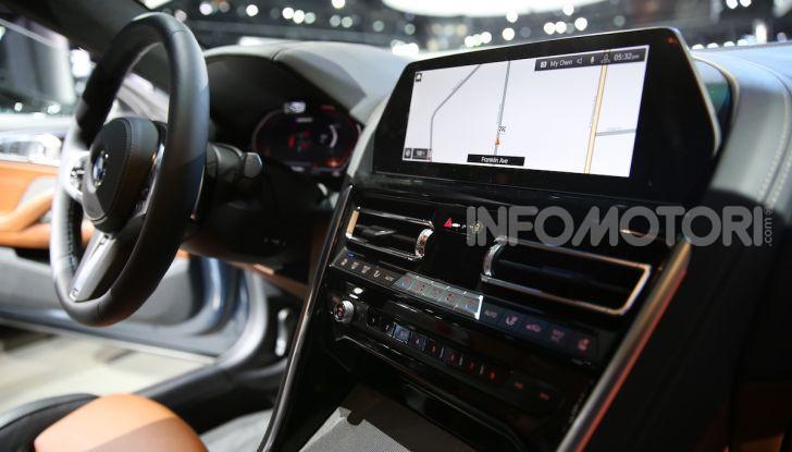 Il meglio dello stand BMW al Salone di Los Angeles 2018 - Foto 57 di 87