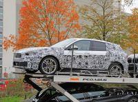 BMW Serie 1 2019: trazione anteriore, design rivisitato