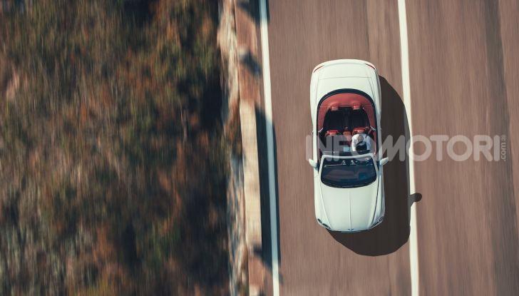 Bentley Continental GT Convertible 2019: lusso inglese allo scoperto - Foto 13 di 37