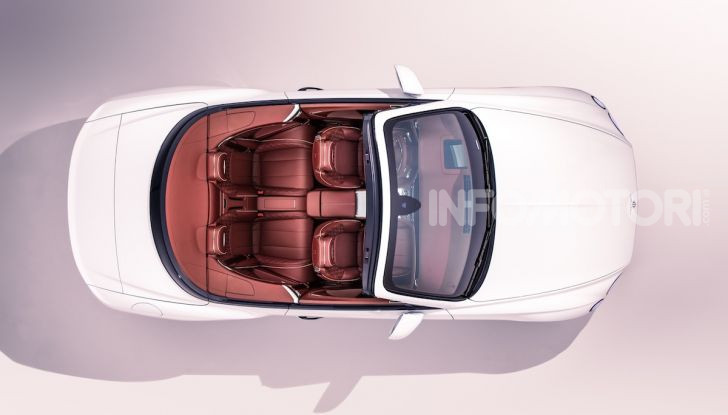 Bentley Continental GT Convertible 2019: lusso inglese allo scoperto - Foto 28 di 37