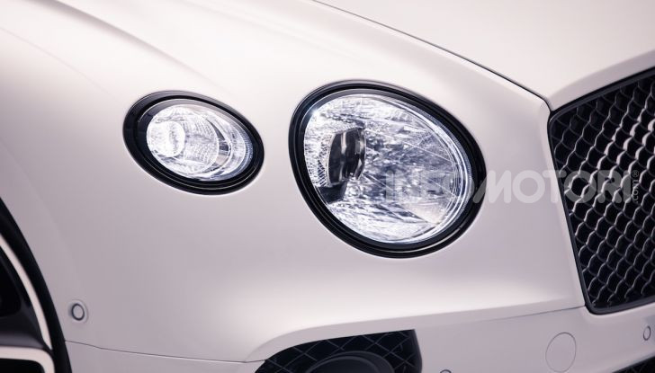 Bentley Continental GT Convertible 2019: lusso inglese allo scoperto - Foto 31 di 37