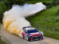 WRC Australia 2018 – Giorno 2: Mads Ostberg a un soffio dal podio