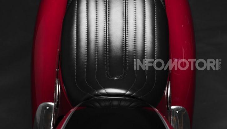Charleston: la moto per i 70 anni della Citroen 2CV - Foto 19 di 36