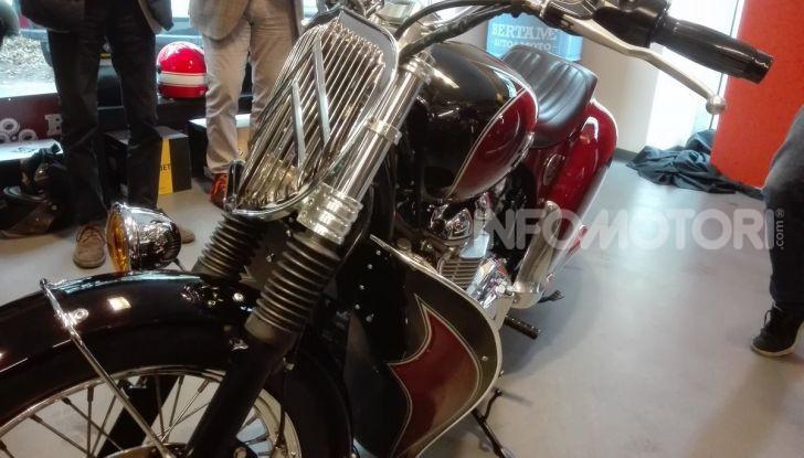 Charleston: la moto per i 70 anni della Citroen 2CV - Foto 31 di 36