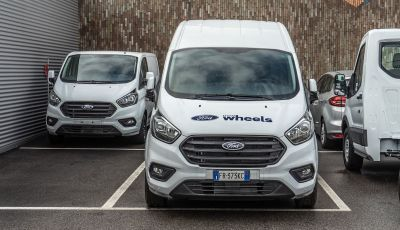 Ford Business: soluzioni per il noleggio a lungo termine