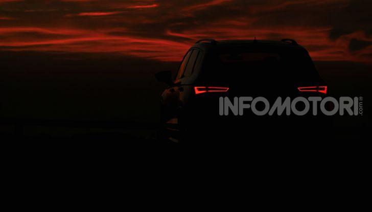 Cupra Ateca: prova su strada del SUV sportivo con 300CV [VIDEO] - Foto 17 di 38