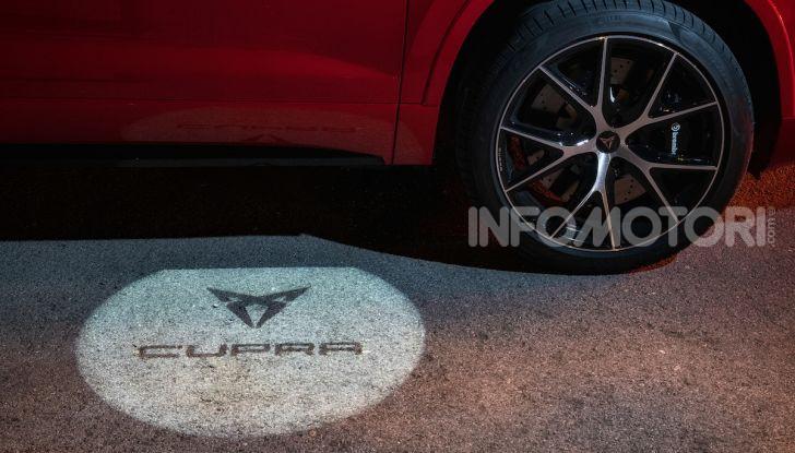 Cupra Ateca: prova su strada del SUV sportivo con 300CV [VIDEO] - Foto 29 di 38