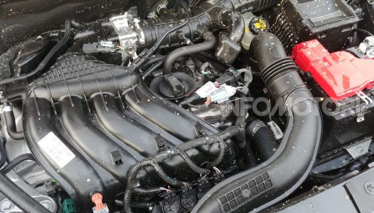 Prova Dacia Duster 2018 a GPL: ecco come va l'1.6 a gas da 115CV - Foto 10 di 22