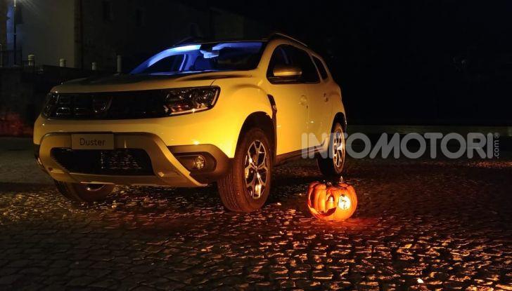 Prova Dacia Duster 2018 a GPL: ecco come va l'1.6 a gas da 115CV - Foto 11 di 22
