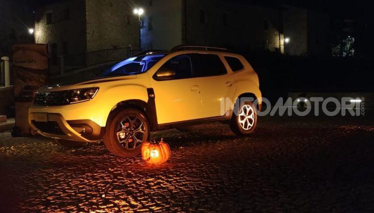Prova Dacia Duster 2018 a GPL: ecco come va l'1.6 a gas da 115CV - Foto 12 di 22
