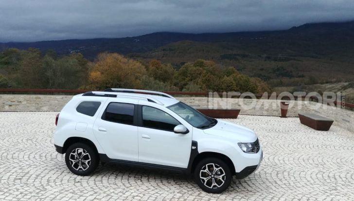 Prova Dacia Duster 2018 a GPL: ecco come va l'1.6 a gas da 115CV - Foto 16 di 22