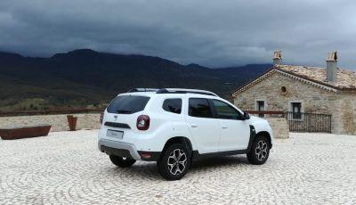 Prova Dacia Duster 2018 a GPL: ecco come va l'1.6 a gas da 115CV