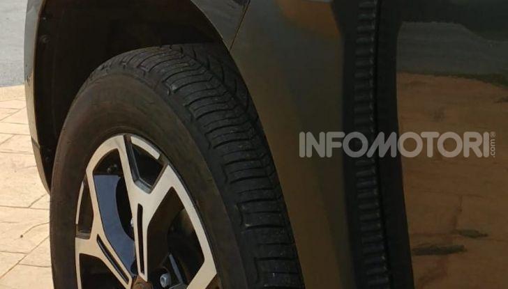 Prova Dacia Duster 2018 a GPL: ecco come va l'1.6 a gas da 115CV - Foto 4 di 22