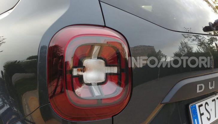 Prova Dacia Duster 2018 a GPL: ecco come va l'1.6 a gas da 115CV - Foto 5 di 22