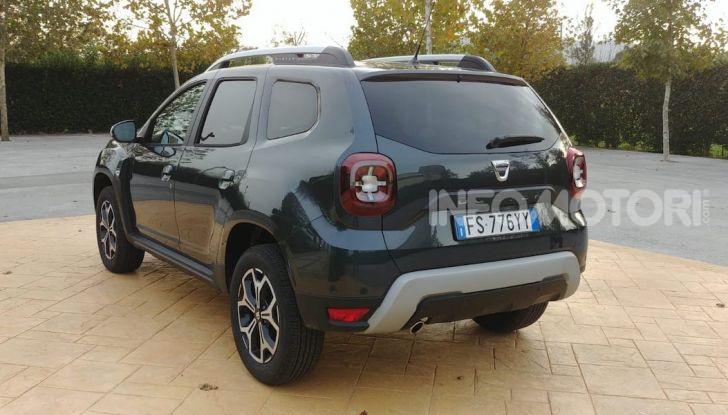 Prova Dacia Duster 2018 a GPL: ecco come va l'1.6 a gas da 115CV - Foto 6 di 22