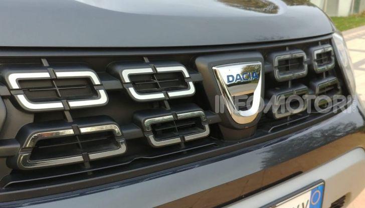 Prova Dacia Duster 2018 a GPL: ecco come va l'1.6 a gas da 115CV - Foto 8 di 22