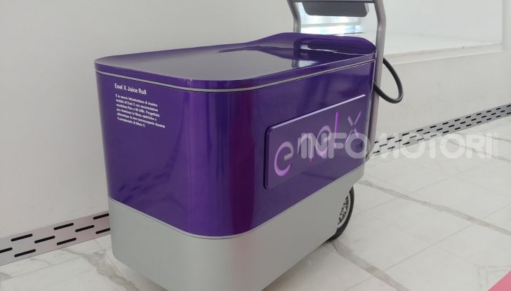 Enel X, l'Italia in Pole Position nella diffusione della E-Mobility - Foto 12 di 16
