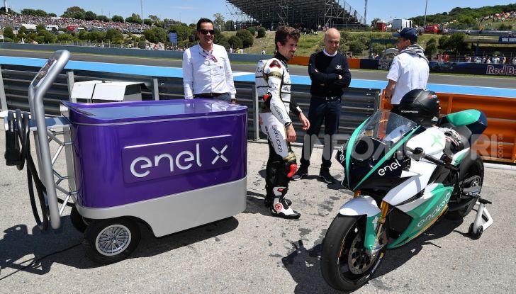 Enel X, l'Italia in Pole Position nella diffusione della E-Mobility - Foto 2 di 16