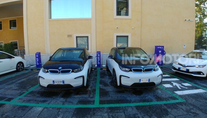 Enel X, l'Italia in Pole Position nella diffusione della E-Mobility - Foto 6 di 16