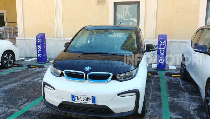 Enel X, l'Italia in Pole Position nella diffusione della E-Mobility - Foto 7 di 16