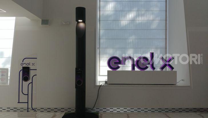 Enel X, l'Italia in Pole Position nella diffusione della E-Mobility - Foto 8 di 16